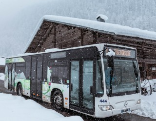 Horaires ski-bus hiver 2020