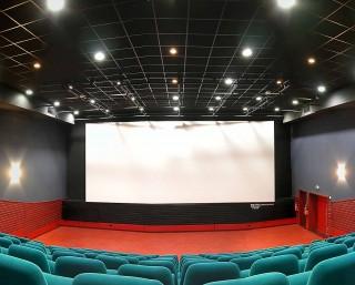 Programme cinéma vacances de la Toussaint