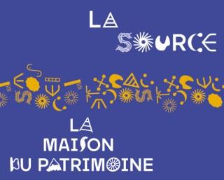Programme La Source - Maison du Patrimoine