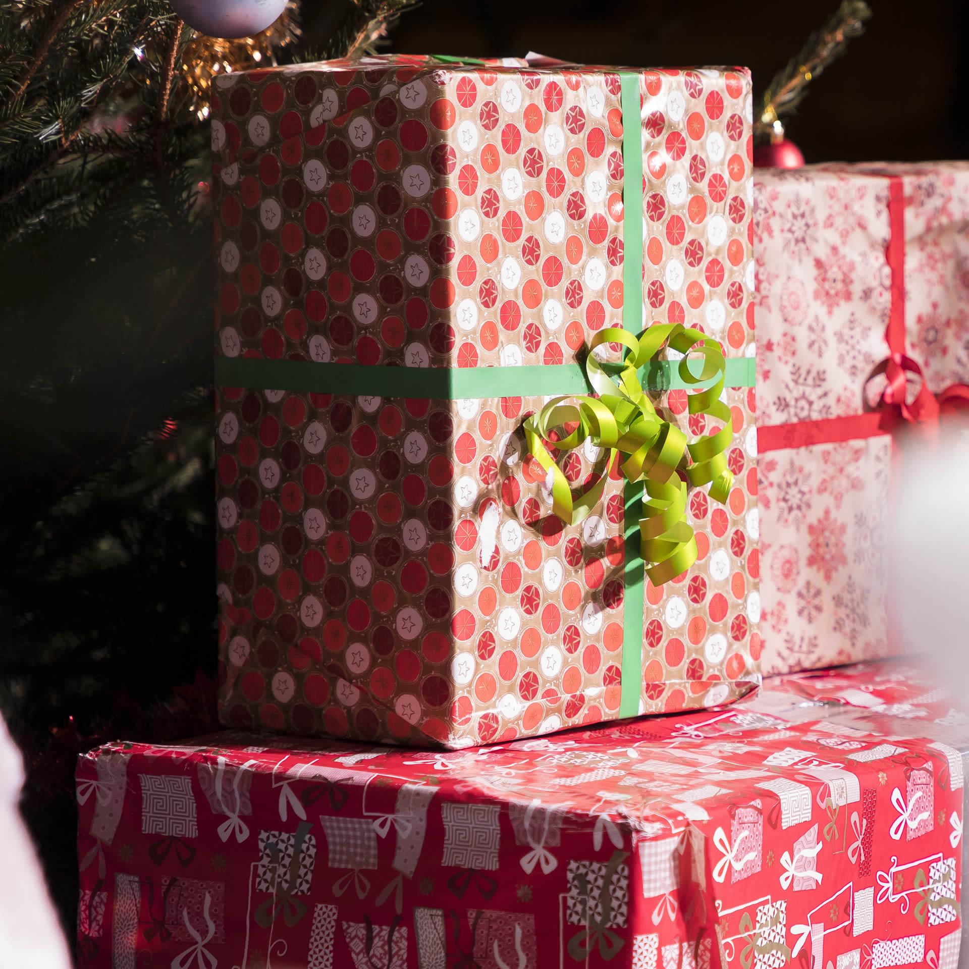 Geschenke - Souvenirs