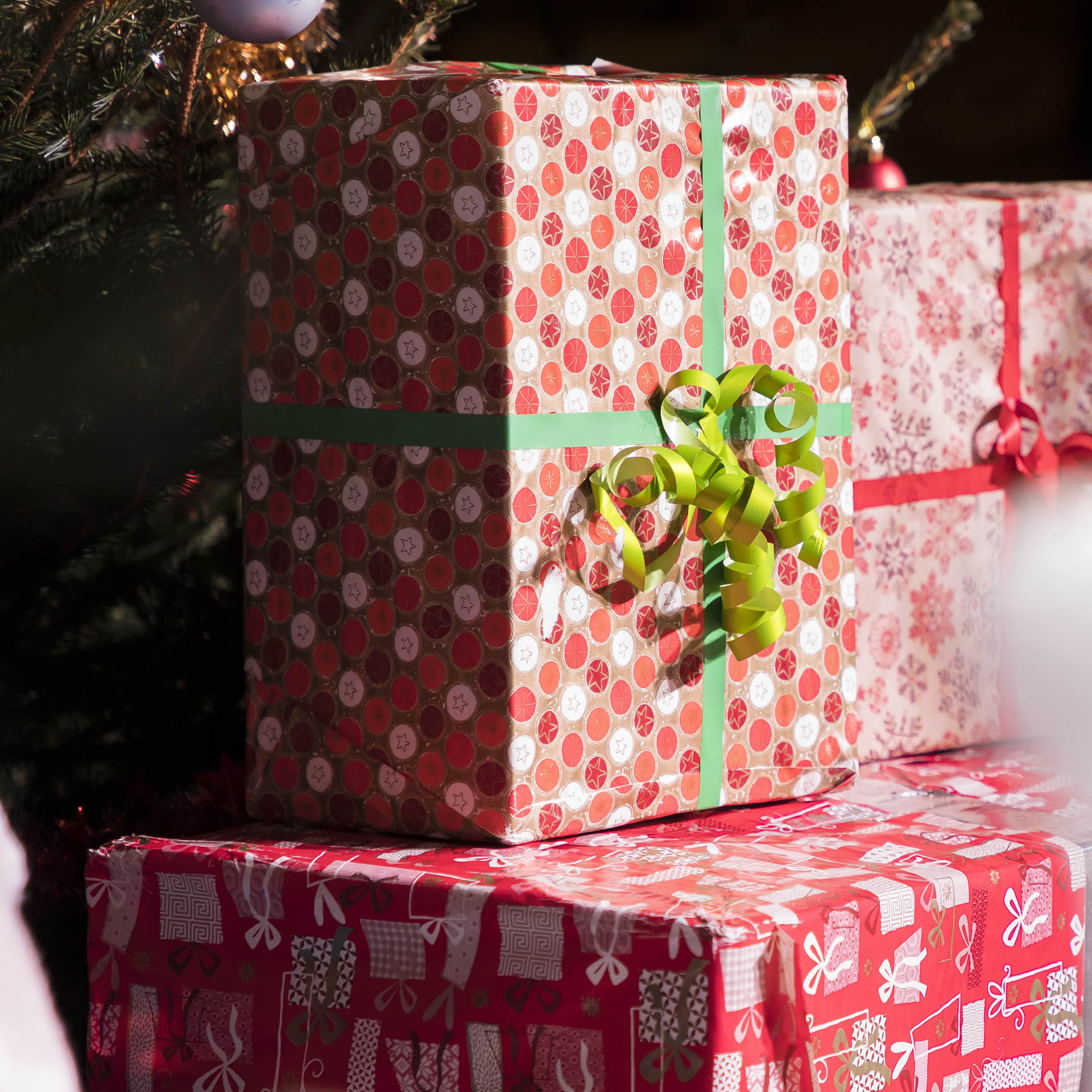 Cadeaux - Souvenirs