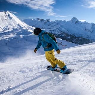 Forfaits de ski alpin