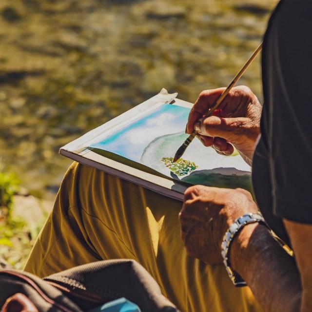 Hobby und Handwerk