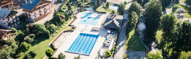 piscine du Grand-Bornand