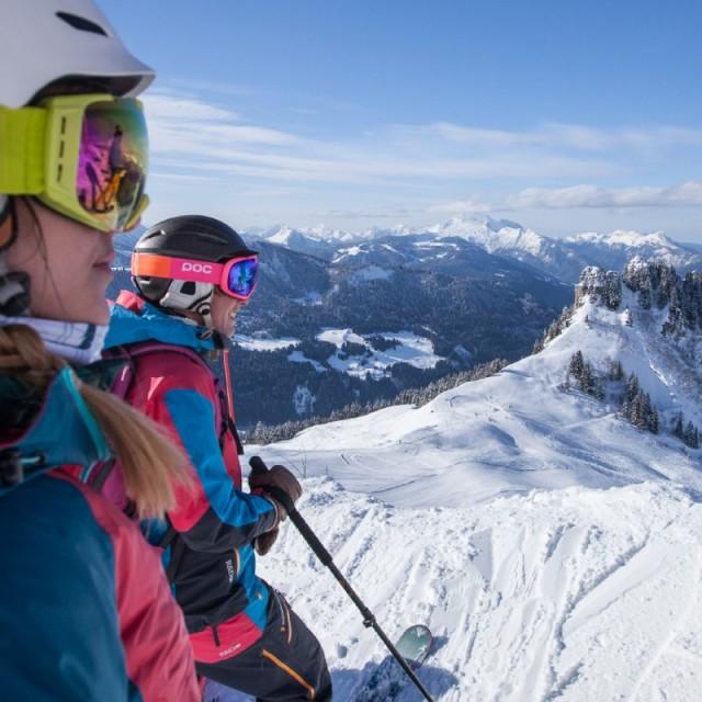 News ski area