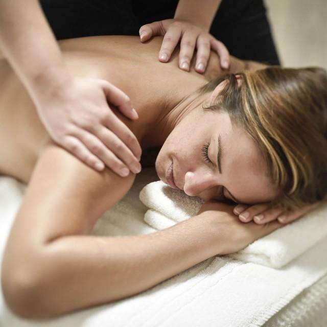 Spa et massages