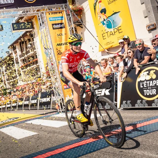 Les événements autour du vélo