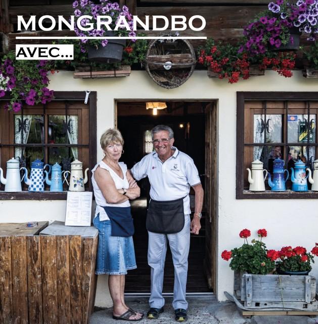 #mongrandbo with