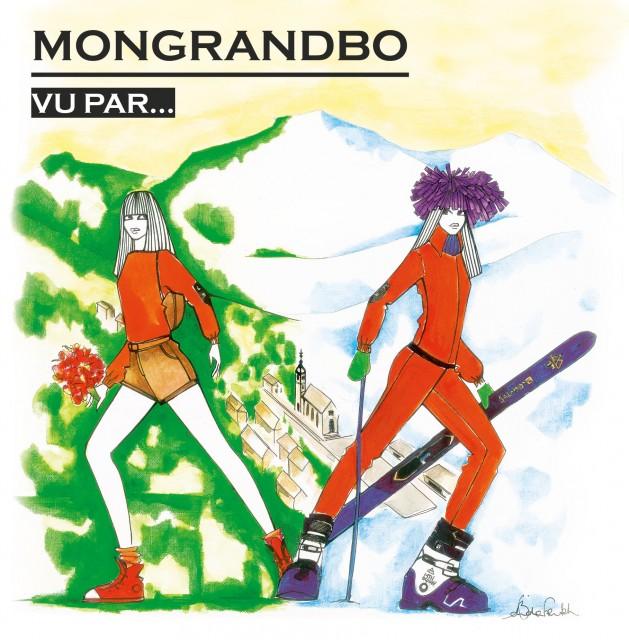 #mongrandbo  aus der Sicht von