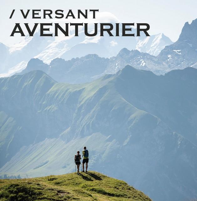 Versant Aventurier