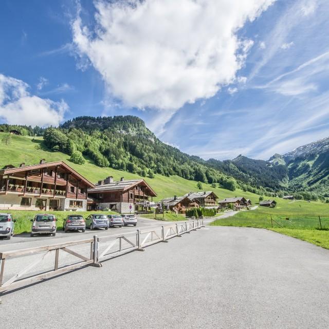 Villages vacances