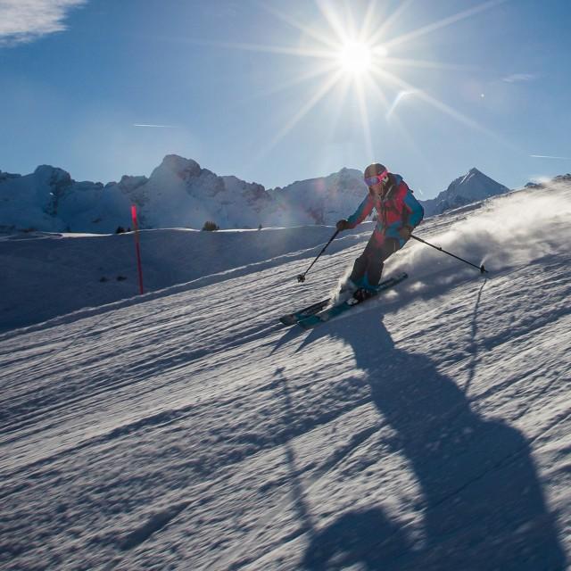 Forfait de ski alpin GRAND BO LIB'