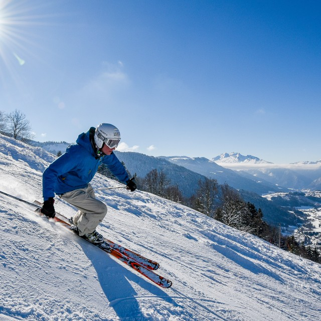 Forfait de ski Grand-Bo Lib'