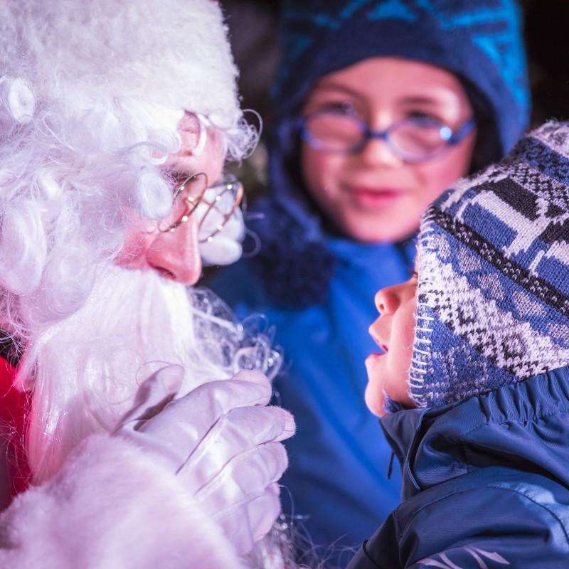 Noël au Grand-Bornand