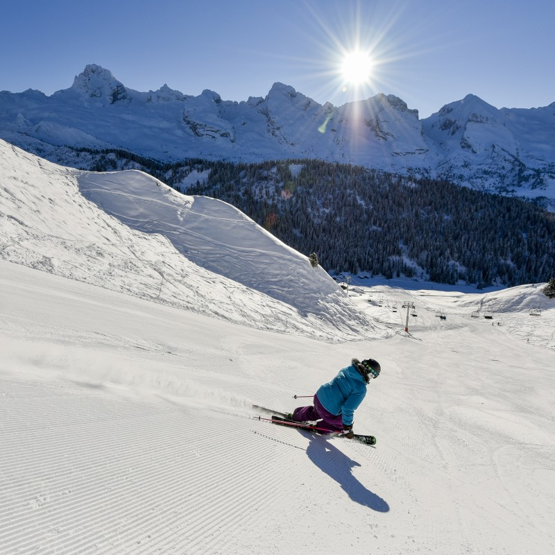 Tarifs des forfaits ski alpin Le Grand-Bornand