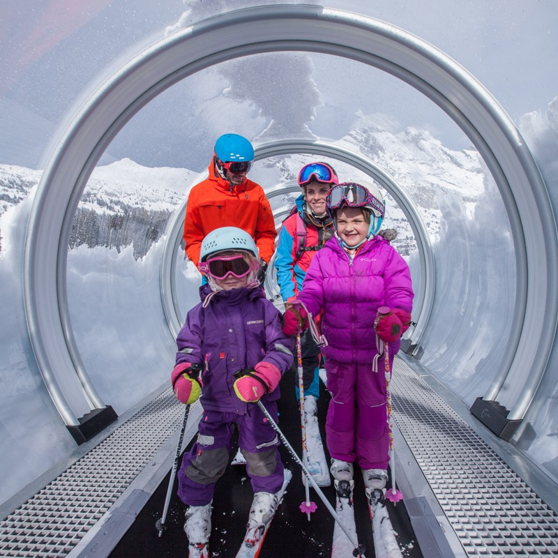 Tarifs du forfait ski alpin Mini Domaine