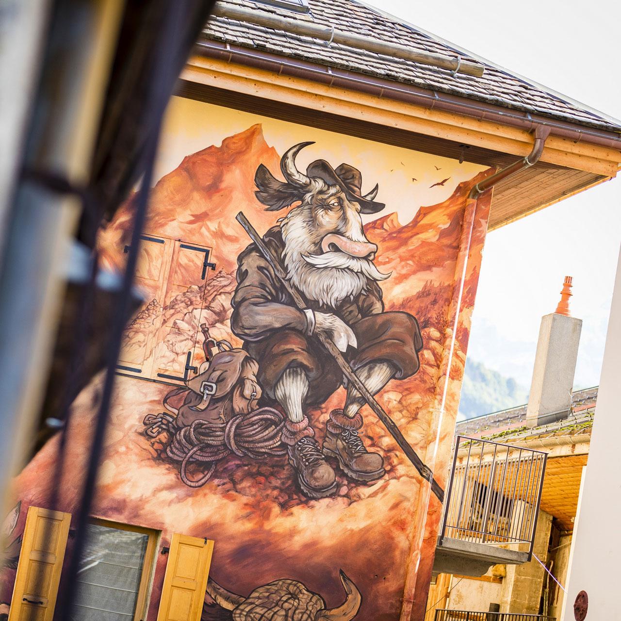 art-vache-le-grand-bornand-alpcat-medias-171928-1-224235-231660 - © © C. Cattin - Alpcat Médias