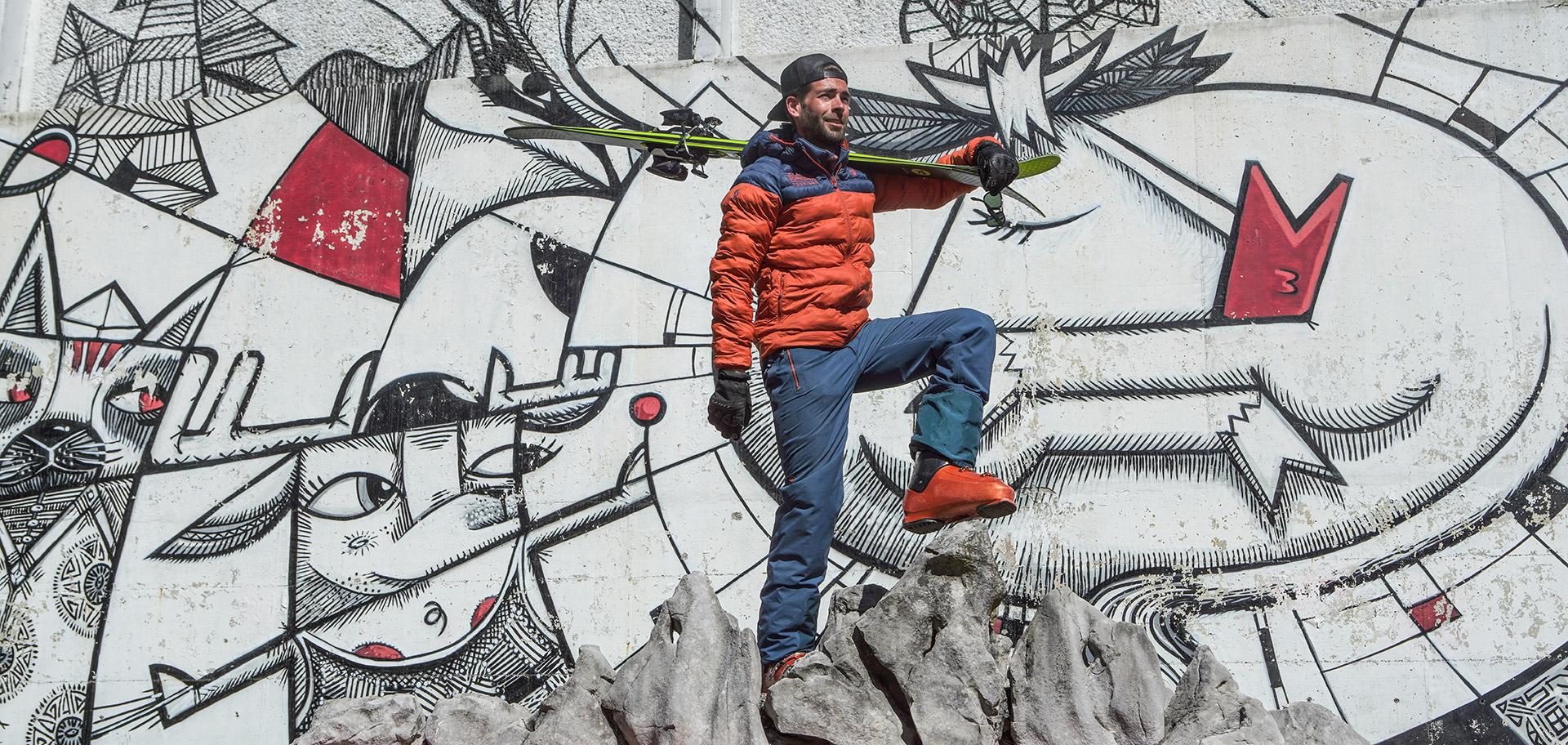 art-vache-ski-144668