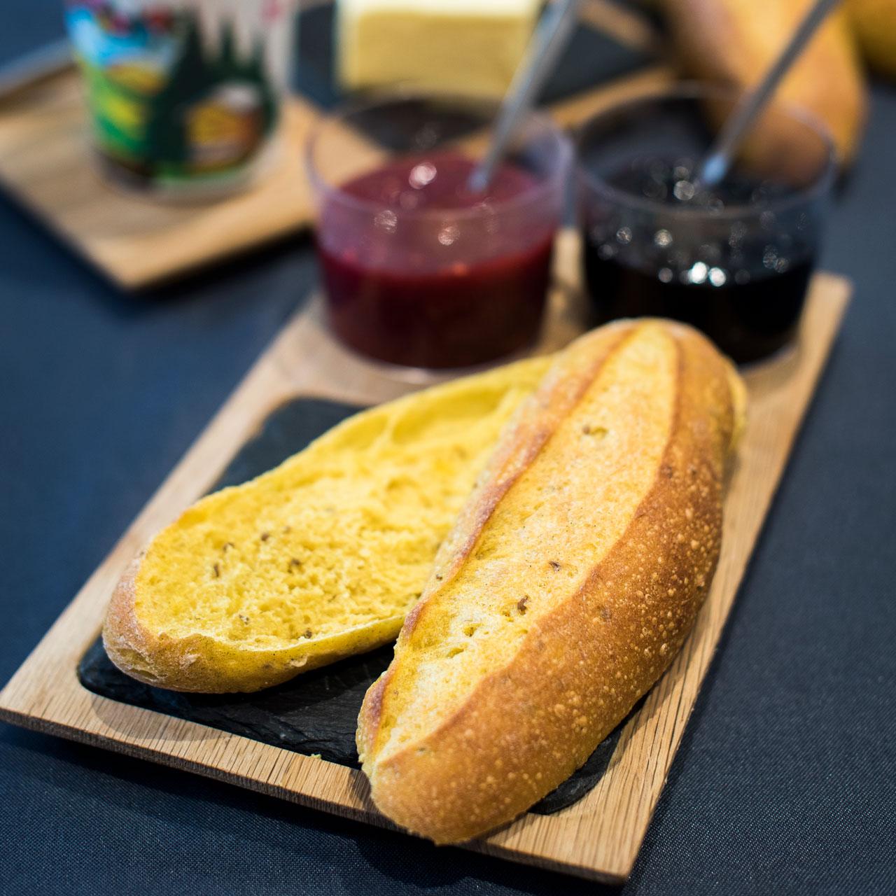 Bescoin pain à l'anis au Grand-Bornand - © © D. Machet