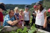 Atelier p'tits fermiers - jardin