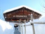 Restaurant La Bournerie