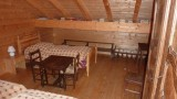 Chambre/Bedroom-Chalet Hermine-Le Grand-Bornand