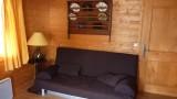 Deuxième salon/Second lounge-Chalet Hermine-Le Grand-Bornand