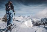 visuel ski test rando - Salomon