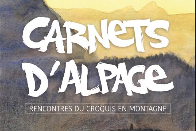 visuel carnets d'alpage
