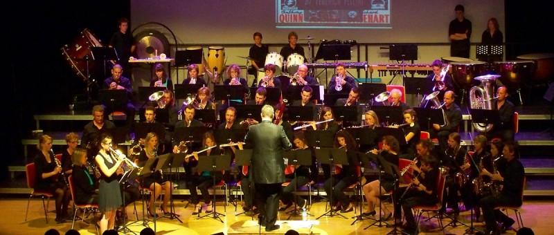 Orchestre d'Harmonie du Grand-Bornand