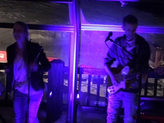 Concert à la Bournerie