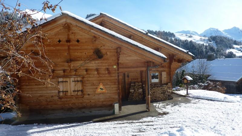 Chalet/Chalet-Chalet Hermine-Le Grand-Bornand