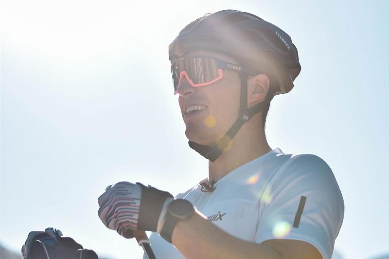 #MONGRANDBO VU PAR... Lucas, champion du Grand-Bornand